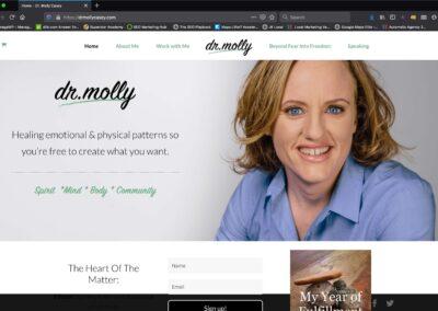 DR MOLLY CASEY